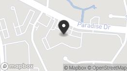 5633 Paradise Dr, Corte Madera, CA 94925