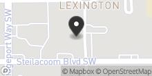 MK Professional Building: 8820 59th Ave SW, Lakewood, WA 98499