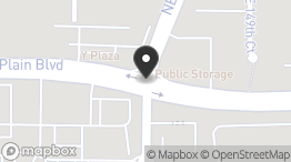 Evergreen Crossing: Northeast Ward Road, Vancouver, WA 98682