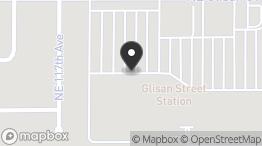Glisan Street Station: 11826 NE Glisan St, Portland, OR 97220