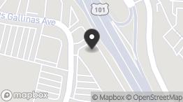484 Las Gallinas Ave, San Rafael, CA 94903