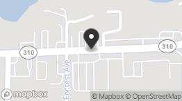 Former Bremerton Blockbuster: 4205 Kitsap Way, Bremerton, WA 98312
