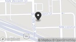 1991 Northwest Upshur Street, Portland, OR 97209