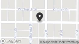 30 W Wabash Ave, Eureka, CA 95501