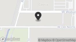 1100 W Del Norte St, Eureka, CA 95501