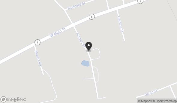 1 Kimball Street Map View