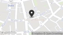 12 Post Office Sq, Boston, MA 02109