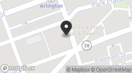 75 Arlington St, Boston, MA 02116