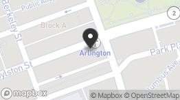 344 Boylston St, Boston, MA 02116