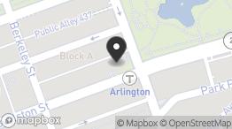 351 Boylston St, Boston, MA 02116