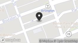 31 Saint James Ave, Boston, MA 02116