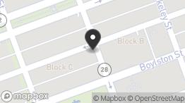 108 Newbury St, Boston, MA 02116