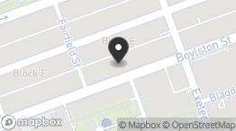 755 Boylston St, Boston, MA 02116