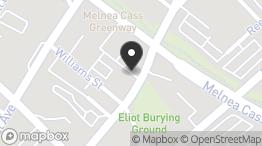 2083 Washington Street, Boston, MA 02119