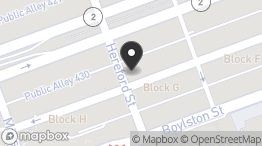 305 Newbury St, Boston, MA 02115