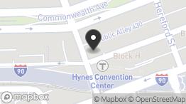 361 Newbury St, Boston, MA 02115