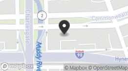 Somerset: 400 Commonwealth Avenue, #2G, Boston, MA 02215