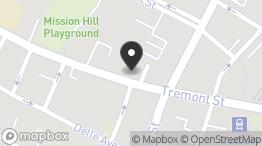 1467 Tremont St, Roxbury Crossing, MA 02120