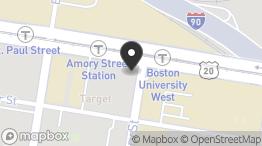 860 Commonwealth Ave, Boston, MA 02215