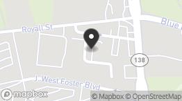 3000 Davenport Ave, Canton, MA 02021
