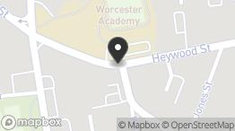 95 Winthrop Street, Worcester, MA 01604