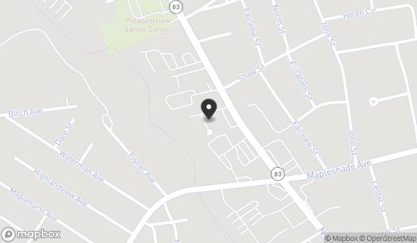 Location of East Longmeadow Wellness Center - UNDER CONSTRUCTION: 250 N Main St, East Longmeadow, MA 01028
