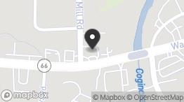 690 Washington St, Middletown, CT 06457