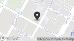 825 Chapel St, New Haven, CT 06510