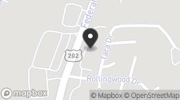 273 Federal Rd, Brookfield, CT 06804