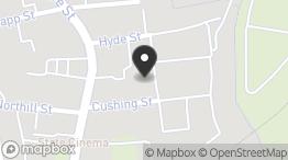 20 Cushing St, Stamford, CT 06907
