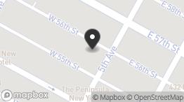 712 5th Ave, New York, NY 10019