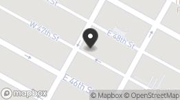 579 5th Ave, New York, NY 10017
