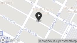 5 E 44th St, New York, NY 10017