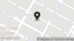 10 E 38th St, New York, NY 10016