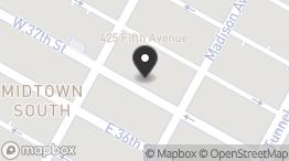 9 E 37th St, New York, NY 10016