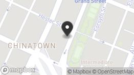 C.T.W Realty Corp.: 55-59 Chrystie Street, New York, NY 10002