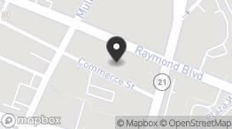 1100 Raymond Boulevard, Newark, NJ 07102