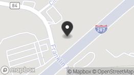 837 Franklin Avenue, Franklin Lakes, NJ 07417