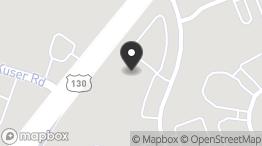 1 AAA Dr, Trenton, NJ 08691