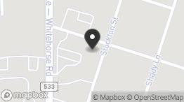 2333 Whitehorse Mercerville Rd, Trenton, NJ 08619