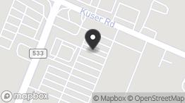HAMILTON PLAZA: White Horse Avenue & Kuser Road, Hamilton Township, NJ 08610