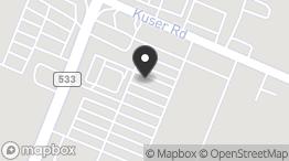 HAMILTON PLAZA: White Horse Avenue & Kuser Road, Trenton, NJ 08610