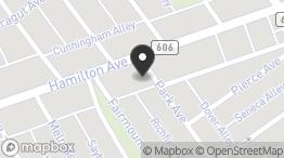 1017 Hamilton Avenue, Trenton, NJ 08629