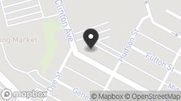 700 S Clinton Ave, Trenton, NJ 08611