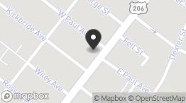 1025 Martin Luther King Jr Blvd, Trenton, NJ 08638