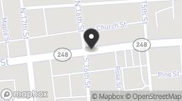 1555 Northampton St, Easton, PA 18042