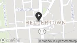 708 Main St, Hellertown, PA 18055