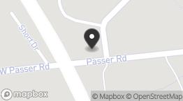 6655 Passer Rd, Coopersburg, PA 18036
