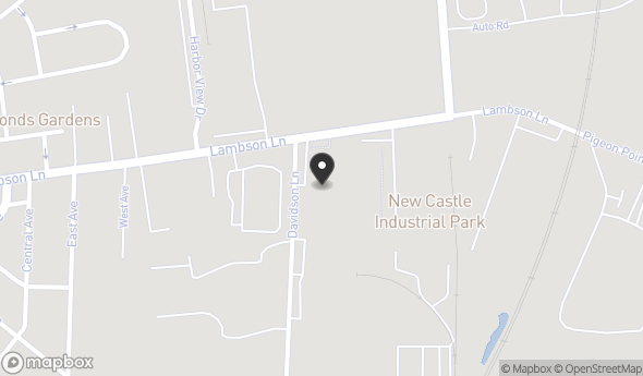 619 Lambson Ln Map View