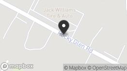 500 Rocky Glen Rd, Avoca, PA 18641
